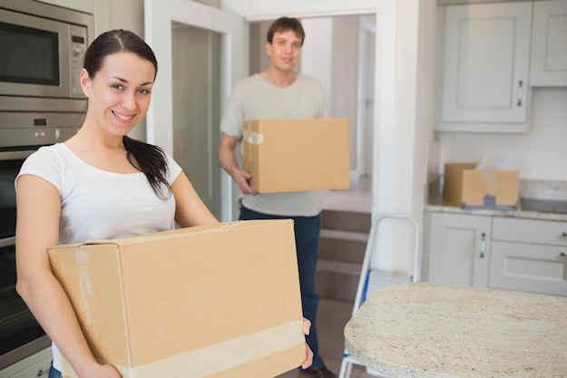 Nowe Mieszkanie dla Młodych